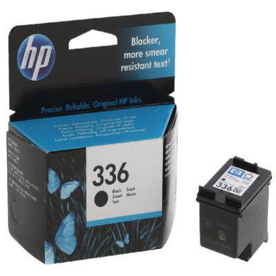 Genuine HP C9362EE (#336) Black Ink Cartridge (HP336BKOEM)