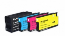 Compatible HP 953XL (3HZ52AE) Multipack of High Capacity Ink Cartridges (HP3HZ52AECOM)