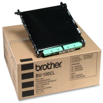 Genuine Brother BU-100CL Transfer Belt Unit (BU100CLTUOEM)