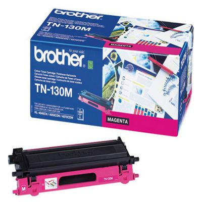 Genuine Brother TN130M Magenta Toner Cartridge (TN130MOEM)