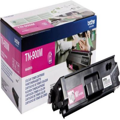 Genuine Brother TN-900M Magenta Toner Cartridge (TN900MOEM)