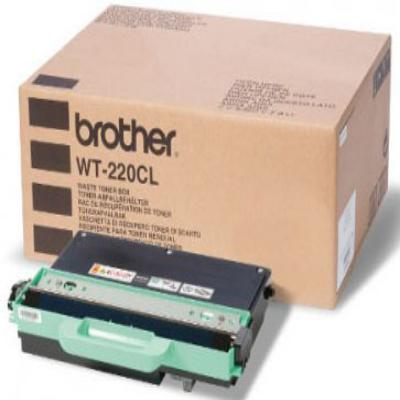 Genuine Brother WT-220CL Toner Waste Collector (WT220CLWCOEM)