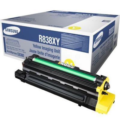 Genuine Samsung CLX-R838XY Yellow Imaging Unit (SAMCLX-R838XYYIUOEM)