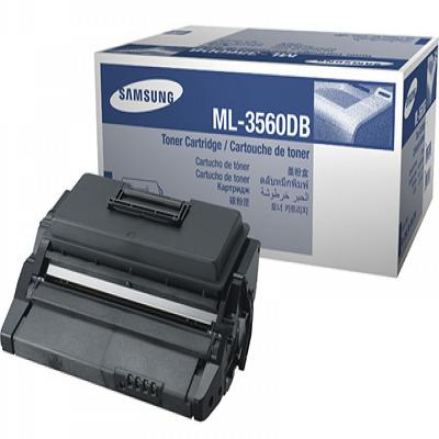 Genuine Samsung ML-3560DB Black High Capacity Toner Cartridge (SAMML-3560DBBKOEM)