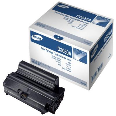 Genuine Samsung ML-D3050A Black Toner Cartridge (SAMML-D3050ABKOEM)