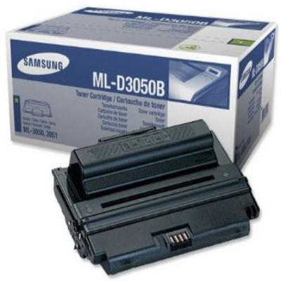 Genuine Samsung ML-D3050B Black High Capacity Toner Cartridge (SAMML-D3050BBKOEM)