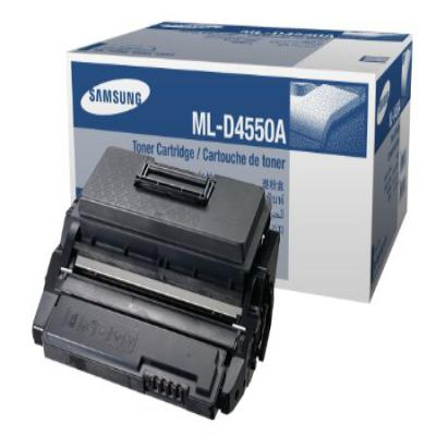 Genuine Samsung ML-D4550A Black Toner Cartridge (SAMML-D4550ABKOEM)