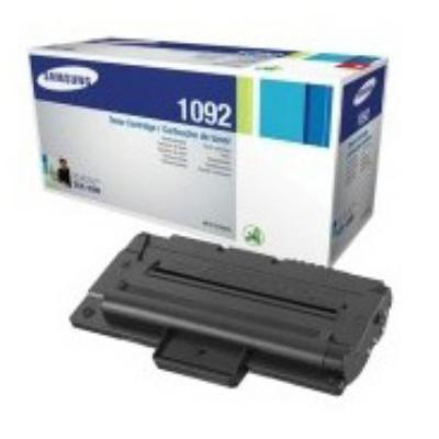 Genuine Samsung MLT-D1092S Black Toner Cartridge (SAMMLT-D1092SBKOEM)