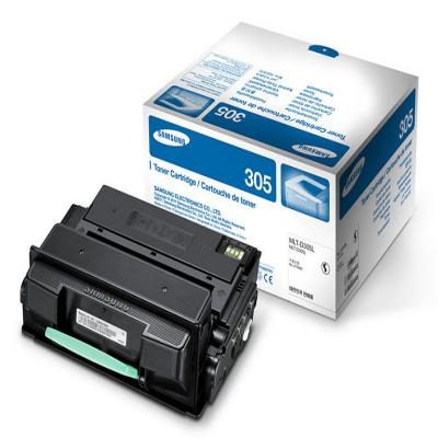 Genuine Samsung MLT-D305L Black Toner Cartridge (SAMMLT-D305LBKOEM)