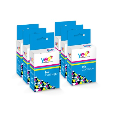 Compatible Canon PG-510 Black Ink Cartridge (PG510BKCOM)