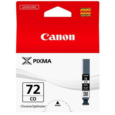Genuine Canon PGI-72 Chrome Optimiser Ink Cartridge (PGI72COOEM)