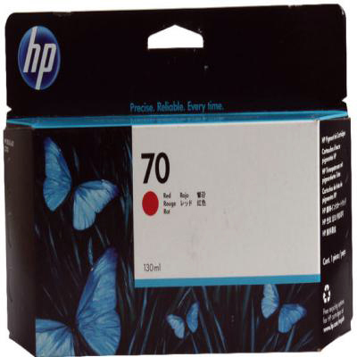 Genuine HP C9459A (#70) Gloss Enhancer Ink Cartridge (HP70GEOEM)