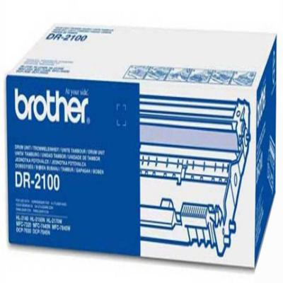 Genuine Brother DR-2100 Drum Unit (DR2100DUOEM)