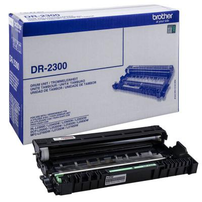 Genuine Brother DR-2300 Drum Unit (DR2300DUOEM)