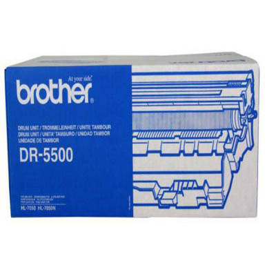 Genuine Brother DR-5500 Drum Unit (DR5500DUOEM)