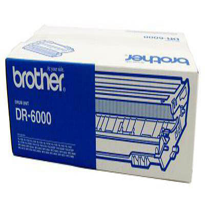 Genuine Brother DR-6000 Drum Kit (DR3100DUOEM)