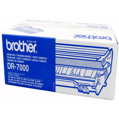 Genuine Brother DR-7000 Drum Kit (DR7000DKOEM)