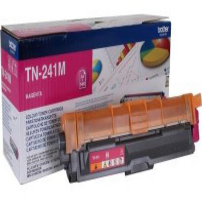 Genuine Brother TN-241M Magenta Toner Cartridge (TN241MOEM)