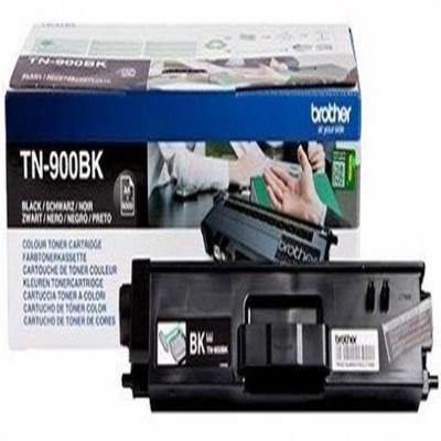 Genuine Brother TN-900BK Black Toner Cartridge (TN900BKOEM)