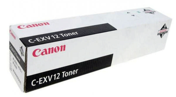 Genuine Canon C-EXV12 Black Toner Cartridge (9634A002)