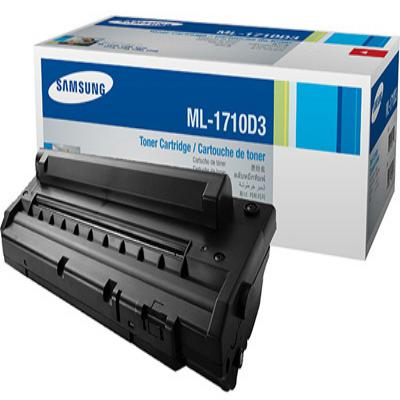 Genuine Samsung ML-1710D3 Black Toner Cartridge (SAMML-1710D3BKOEM)