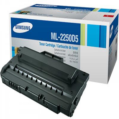Genuine Samsung ML-2250D5 Black Toner Cartridge (SAMML-2250D5BKOEM)