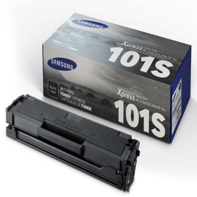 Genuine Samsung MLT-D101S Black Toner Cartridge (SAMMLT-D101SBKOEM)