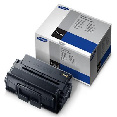 Genuine Samsung MLT-D203U Black Ultra Capacity Toner Cartridge (SAMMLT-D203UBKOEM)