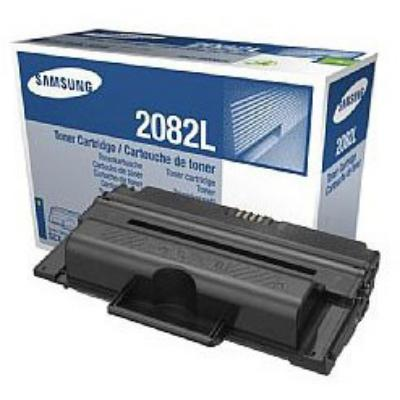 Genuine Samsung MLT-D2082L Black High Capacity Toner Cartridge (SAMMLT-D2082LBKOEM)