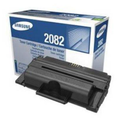 Genuine Samsung MLT-D2082S Black Toner Cartridge (SAMMLT-D2082SBKOEM)
