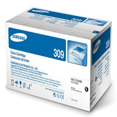 Genuine Samsung MLT-D309L Black High Capacity Toner Cartridge (SAMMLT-D309LBKOEM)