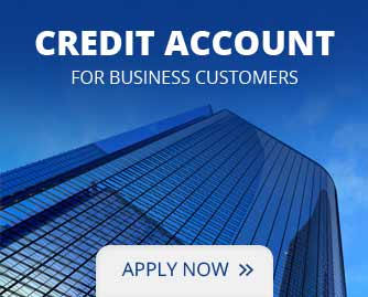 credit account for business customers